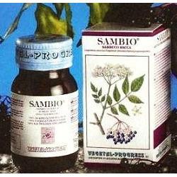SAMBIO 35 CAPSULE - Farmastar.it