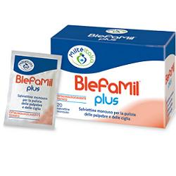 HB BLEFAMIL SALVIETE MONOUSO 20 PEZZI - Farmastar.it