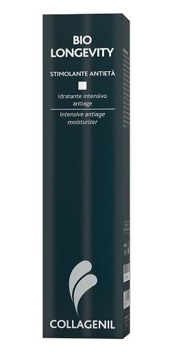COLLAGENIL BIO LONGEVITY STIMOLANTE ANTIETA' 50 ML - sapofarma.it