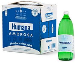 ACQUA AMOROSA 6X1000 ML - Farmafamily.it