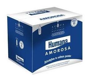 ACQUA AMOROSA 1000ML 12BOTT - Farmacielo