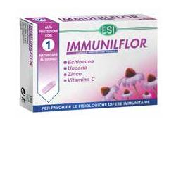 IMMUNILFLOR 30 CAPSULE - Farmaconvenienza.it