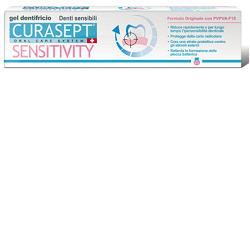 CURASEPT SENSITIVITY DENTIFRICIO 75 ML - Farmaci.me