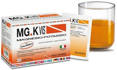 MGK VIS 30 BUSTINE - Farmacia 33