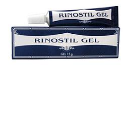 RINOSTIL GEL NASALE TUBO 15G - Farmapage.it