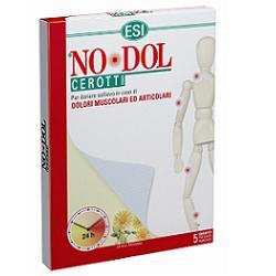 Esi No Dol 5 Cerotti AntiDolorifici - latuafarmaciaonline.it