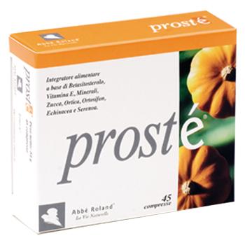 PROSTE' 45 COMPRESSE - Farmagolden.it