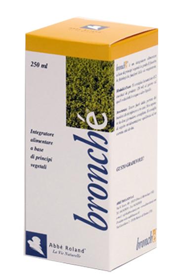 BRONCHE' 250 ML - Farmagolden.it