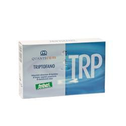 TRIPTOFANO 40CPS 15G STV - Carafarmacia.it