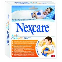 NEXCARE COLDHOT TEDDY 19X23 CM - Farmastar.it