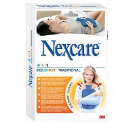 NEXCARE COLDHOT TEDDY 19X33 CM - sapofarma.it