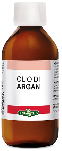 OLIO ARGAN 100 ML - Salutefarma.it