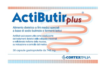 ACTIBUTIR PLUS 30 CAPSULE 748 MG - Farmastop