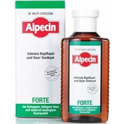 ALPECIN FORTE TONICO INTENSIVO 200 ML - Farmaseller