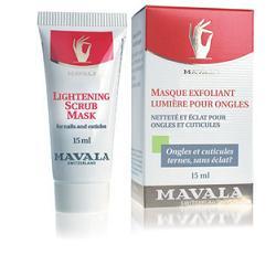 MAVALA MASQUE EXFOLIANT LUMIER - pharmaluna