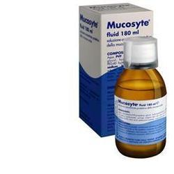 MUCOSYTE FLUID SOLUZIONE CONCENTRATA 180 ML - Farmaciaempatica.it