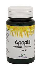 APOPTIL 30 CAPSULE - Farmaseller