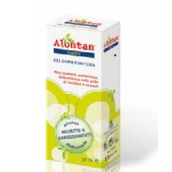 ALONTAN DOPO PUNTURA NATURAL 14 ML - pharmaluna