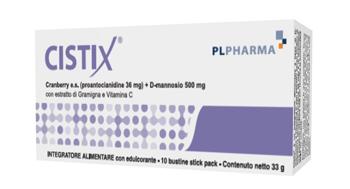 CISTIX 10 BUSTINE STICK PACK DA 3,3 G - Farmacia Massaro