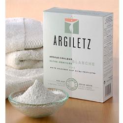 Argiletz Argilla Bianca Ultraventilata Da Preparare 200 g