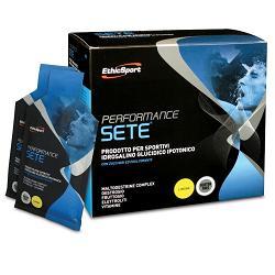 ETHICSPORT PERFORMANCE SETE LIMONE 14 BUSTINE - Spacefarma.it