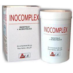 INOCOMPLEX 60 COMPRESSE - Farmacia 33