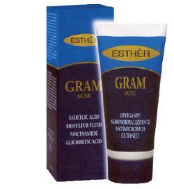GRAM ACNE 50 ML - Farmaci.me