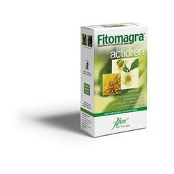 FITOMAGRA ACTIDREN 40 OPERCOLI - Antica Farmacia Del Lago