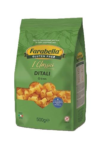 FARABELLA DITALI 500 G - Farmaseller
