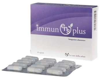 IMMUNENS PLUS 30 CAPSULE - Biofarmasalute.it