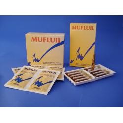 MUFLUIL PER AEROSOL 10 FIALE 2 ML - Carafarmacia.it
