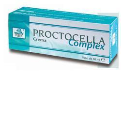 PROCTOCELLA COMPLEX CREMA 40 ML - Farmafamily.it