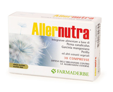 ALLERNUTRA 30 COMPRESSE - Farmabros.it