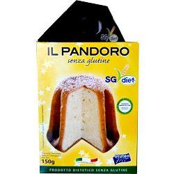 SG DIET PANDORO 150 G