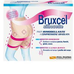 BRUXCEL SILHOUETTE PANTAL M - Farmafamily.it