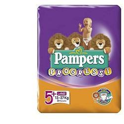 PAMPERS PROGRESSI PLAYTIM L20 - Farmaseller