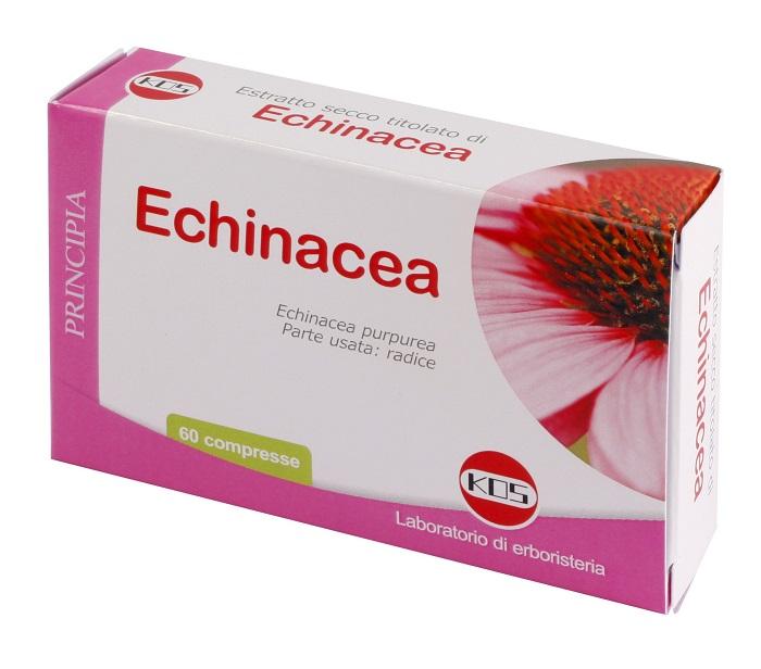 ECHINACEA ESTRATTO SECCO 60 COMPRESSE