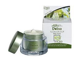 PTC DOLIVA VITALFRISCH VISO GIORNO 50 ML - Farmapage.it