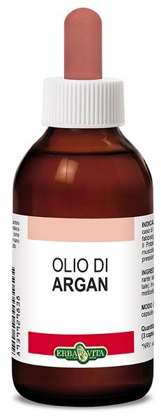 OLIO ARGAN 30 ML - Salutefarma.it