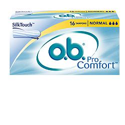OB NORMAL PRO COMFORT 16PZ - La farmacia digitale