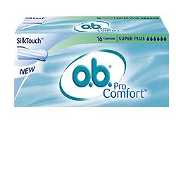 OB SUPER PLUS PRO COMFORT 16PZ - La farmacia digitale