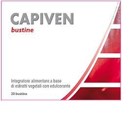 Capiven Bustine 20 Bustine