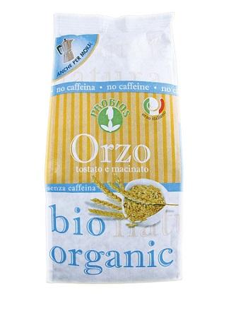 ORZO TOSTATO E MACINATO ITALIANO 500 G - Farmaseller