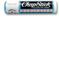 CHAPSTICK MEDICATED BALS LABBR - Farmabros.it