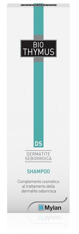 BIOTHYMUS DS DERMATITE SEBORROICA SHAMPOO 100 ML - Farmacia Castel del Monte