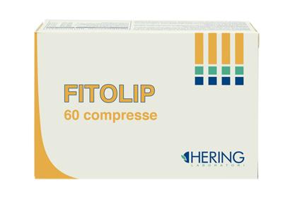 FITOLIP 60 COMPRESSE - latuafarmaciaonline.it