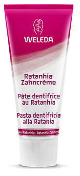 PASTA DENTIF RATANIA 75 ML - Farmalke.it