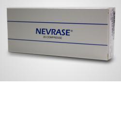 NEVRASE 20 COMPRESSE - latuafarmaciaonline.it