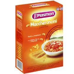 PLASMON PASTINA MACCHERONCINI 340 G - Farmajoy