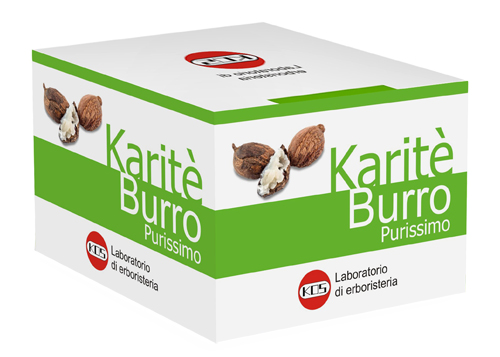 BURRO KARITE 100 G - farmasorriso.com